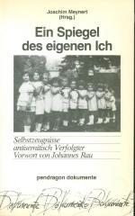 Ein Spiegel des eigenen Ich (A Reflection of One's Self) - book