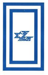 Israel Bonds 1983 Dinner Invitation Honoring Louis & Edith Neusner