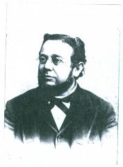 Rabbi Max Samfield