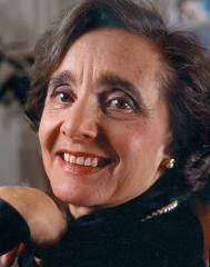 Dr. Anna Ornstein
