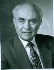 Dr. Paul Ornstein