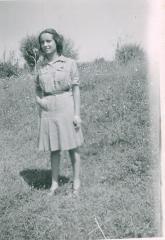 Anna Brünn (Ornstein)
