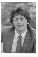 Northern Hills Synagogue (B'nai Avraham) Presents Leonid Feldman 1987 (Cincinnati, OH)