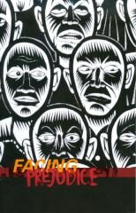 """Facing Prejudice: Forbidden Sights and Sounds"" - program pamphlet"