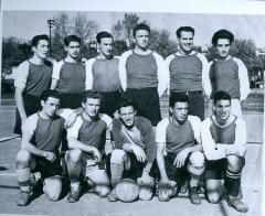 Jewish Soccer Club - Cincinnati, Ohio