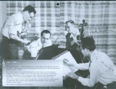 Photographs from a calendar - Cincinnati Chamber Music Society