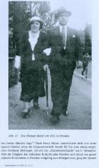 Mr. and Mrs. Meyer (photograph)