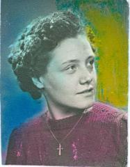 Josephine Van Winsen